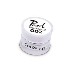 Pearl Plastiline