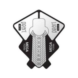 Pearl Sjabloon Mega (Rol 500pcs)
