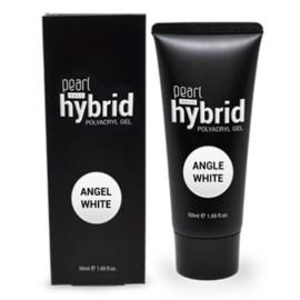 Hybrid Angel White