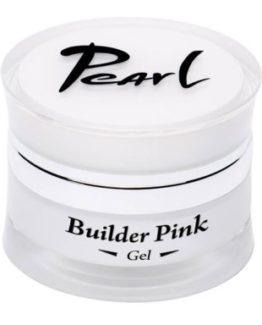 Pearl Gel/Acryl/Rubber/Hybrid