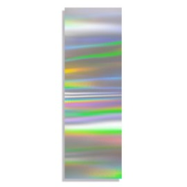 Moyra Easy Transferfolie 04 Holographic