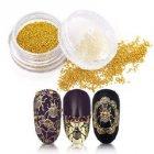 Moyra Caviar Beads