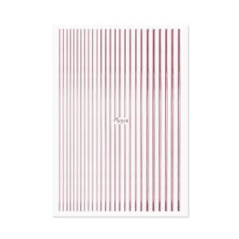 Nail-art Strips